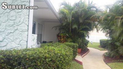 Image 9 furnished 2 bedroom Apartment for rent in Stuart, Ft Lauderdale Area