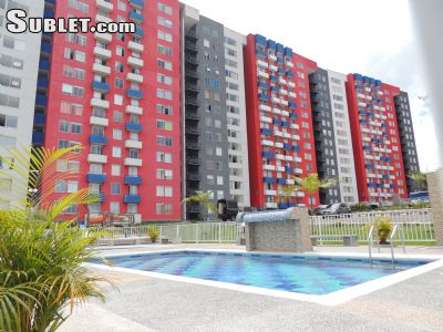 Image 1 furnished 3 bedroom Apartment for rent in Armenia, Quindio
