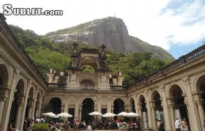 Image 10 furnished 1 bedroom Apartment for rent in Lagos, Rio de Janeiro