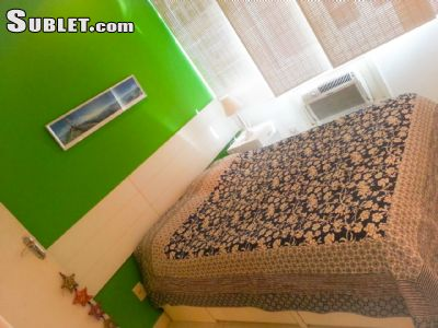 Image 2 furnished 1 bedroom Apartment for rent in Lagos, Rio de Janeiro