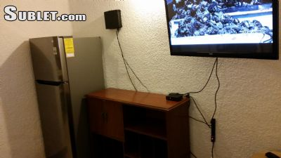 Image 5 Furnished room to rent in Cuauhtemoc, Mexico City 3 bedroom Dorm Style