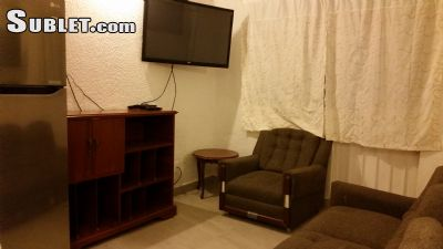 Image 6 Furnished room to rent in Cuauhtemoc, Mexico City 3 bedroom Dorm Style