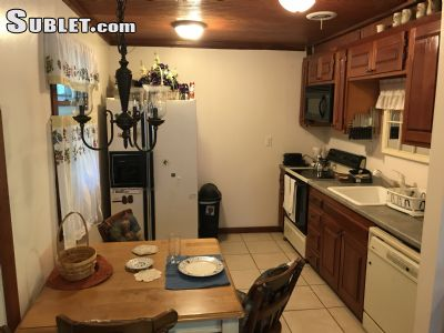 Image 3 furnished 1 bedroom House for rent in Upshur County, Northern WV