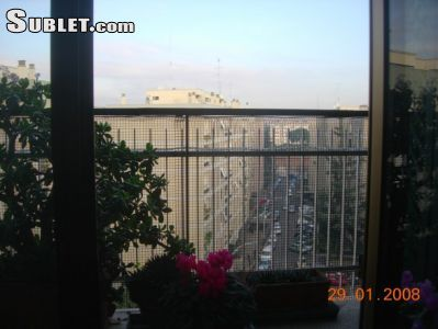 Image 1 furnished 4 bedroom Apartment for rent in Tuscolano, Roma (City)