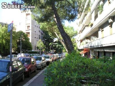 Image 2 furnished 4 bedroom Apartment for rent in Tuscolano, Roma (City)