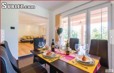 Image 1 furnished 3 bedroom House for rent in Opatija, Primorje Gorski Kotar