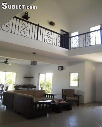 Image 4 furnished 5 bedroom House for rent in Sosua, North Dominican
