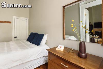 Image 3 furnished 1 bedroom Apartment for rent in Village-West, Manhattan