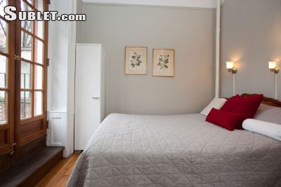 Image 3 furnished 1 bedroom Apartment for rent in Village-West, Manhattan
