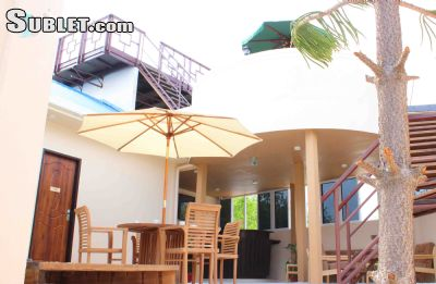 Image 9 furnished 4 bedroom Hotel or B&B for rent in North Male, Capital Province