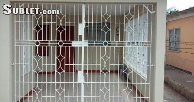 Image 2 furnished 2 bedroom Apartment for rent in Olympic Gardens, Kingston St Andrew