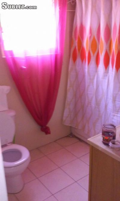 Image 5 furnished 2 bedroom Apartment for rent in Olympic Gardens, Kingston St Andrew