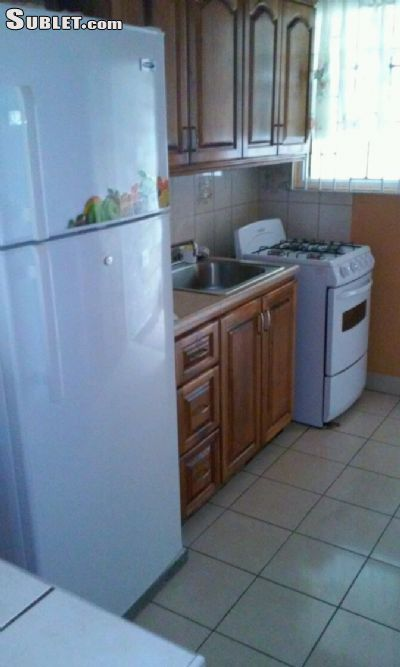 Image 7 furnished 2 bedroom Apartment for rent in Olympic Gardens, Kingston St Andrew