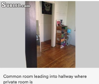 Image 2 Room to rent in Jersey City, Hudson County 2 bedroom Apartment
