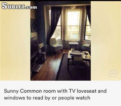 Image 3 Room to rent in Jersey City, Hudson County 2 bedroom Apartment