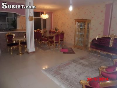 Image 6 furnished 1 bedroom Apartment for rent in Tehran, Tehran