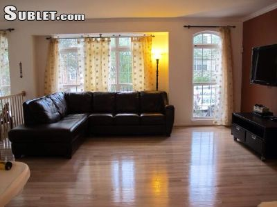 Image 2 unfurnished 4 bedroom Townhouse for rent in Reston, DC Metro
