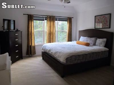 Image 3 unfurnished 4 bedroom Townhouse for rent in Reston, DC Metro
