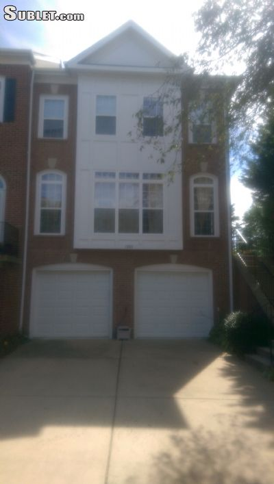 Image 7 unfurnished 4 bedroom Townhouse for rent in Reston, DC Metro