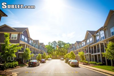 Image 2 Furnished room to rent in Tuscaloosa, Tuscaloosa (Northport) 4 bedroom Apartment