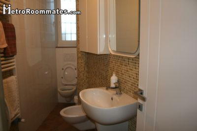 Image 3 Room to rent in Milan, Milan 2 bedroom Hotel or B&B