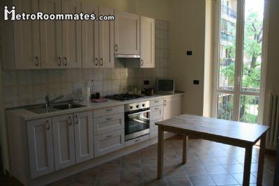 Image 5 Room to rent in Milan, Milan 2 bedroom Hotel or B&B