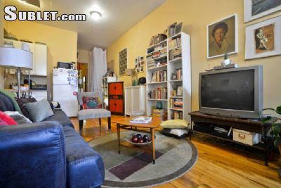 Image 2 furnished 1 bedroom Apartment for rent in Prospect Heights, Brooklyn