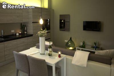 Image 1 furnished 4 bedroom Apartment for rent in Foggia, Foggia