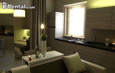 Image 3 furnished 4 bedroom Apartment for rent in Foggia, Foggia