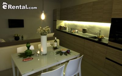 Image 4 furnished 4 bedroom Apartment for rent in Foggia, Foggia