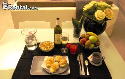 Image 5 furnished 4 bedroom Apartment for rent in Foggia, Foggia