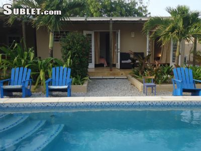 Image 2 furnished 4 bedroom House for rent in Kralendijk, Bonaire