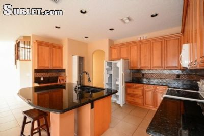 Image 1 furnished 5 bedroom House for rent in Wellington, Ft Lauderdale Area
