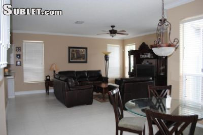 Image 3 furnished 5 bedroom House for rent in Wellington, Ft Lauderdale Area