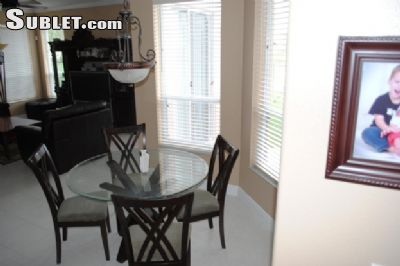 Image 4 furnished 5 bedroom House for rent in Wellington, Ft Lauderdale Area