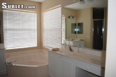 Image 6 furnished 5 bedroom House for rent in Wellington, Ft Lauderdale Area