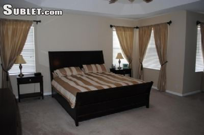 Image 7 furnished 5 bedroom House for rent in Wellington, Ft Lauderdale Area