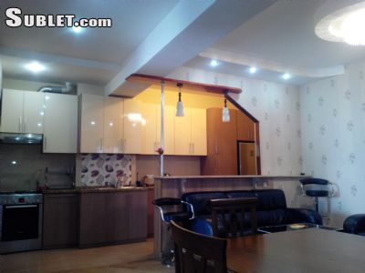 Image 1 furnished 2 bedroom Apartment for rent in Tbilisi, Tbilisi