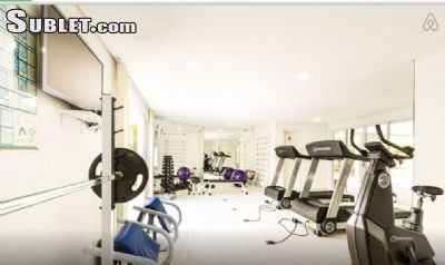 Image 10 furnished 1 bedroom Apartment for rent in Itaim Paulista, Sao Paulo City