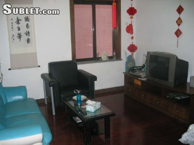 Image 1 furnished 2 bedroom Apartment for rent in Jing an, Shanghai Proper