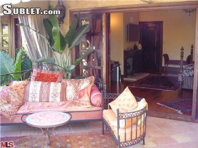 Image 6 furnished 4 bedroom House for rent in West Los Angeles, West Los Angeles