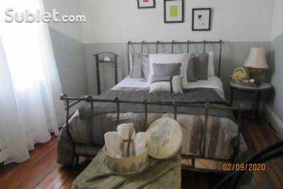 Image 1 furnished 1 bedroom Apartment for rent in Palisades Park, Bergen County