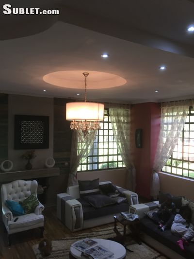 Nairobi furnished 5 bedroom hotel or b b for rent 1000 per for Rent a hotel for a month