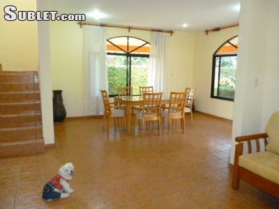 Image 3 furnished 3 bedroom House for rent in Merida, Yucatan