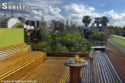 Image 10 furnished 2 bedroom Apartment for rent in Palermo, Buenos Aires City