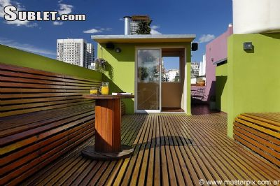 Image 8 furnished 2 bedroom Apartment for rent in Palermo, Buenos Aires City