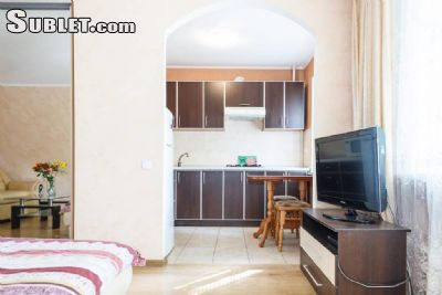 Image 4 furnished 1 bedroom Apartment for rent in Zaporizkyi, Zaporizhia