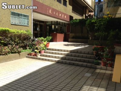 Image 1 furnished Studio bedroom Apartment for rent in Cianjin, Kaohsiung City