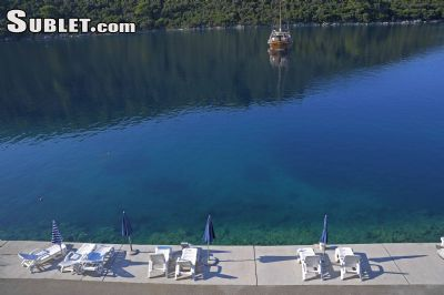 Image 1 furnished 1 bedroom Apartment for rent in Lastovo, Dubrovnik Neretva