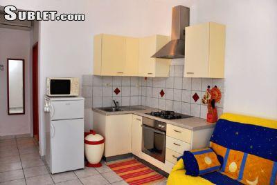 Image 3 furnished 1 bedroom Apartment for rent in Lastovo, Dubrovnik Neretva